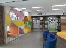 [영주]이산초, 놀이중심 교실공간에서 재구조화 사업 완료