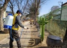 [영주]2021년 희망근로 지원사업, 지원자 총 95명 모집