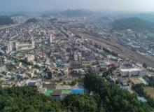 [영주]주민 생활편의 증진위해 행정구역 일부 조정